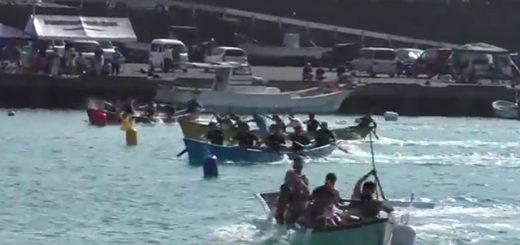 2016小湊港まつり-一般決勝@2016.6.5小湊漁港