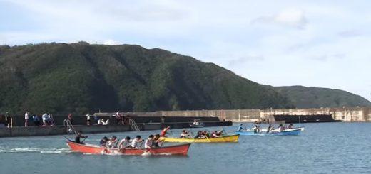 2015小湊港まつり-一般決勝@2015.6.14小湊漁港
